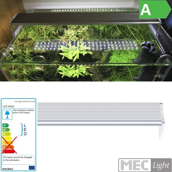 Chihiros Serie A401 LED Aquariumbeleuchtung / Aquascape System inkl. Dimmer