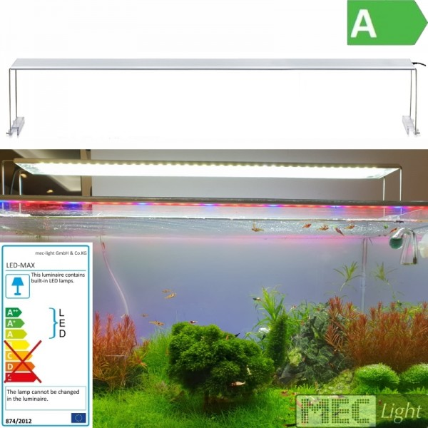 Chihiros Serie A901 Plus LED Aquariumbeleuchtung / Aquascape System