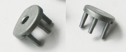 "2x Endkappe/Profilabschluss für Alu Profil ""PEN-10"" 2 Stück (Art. 11117)"